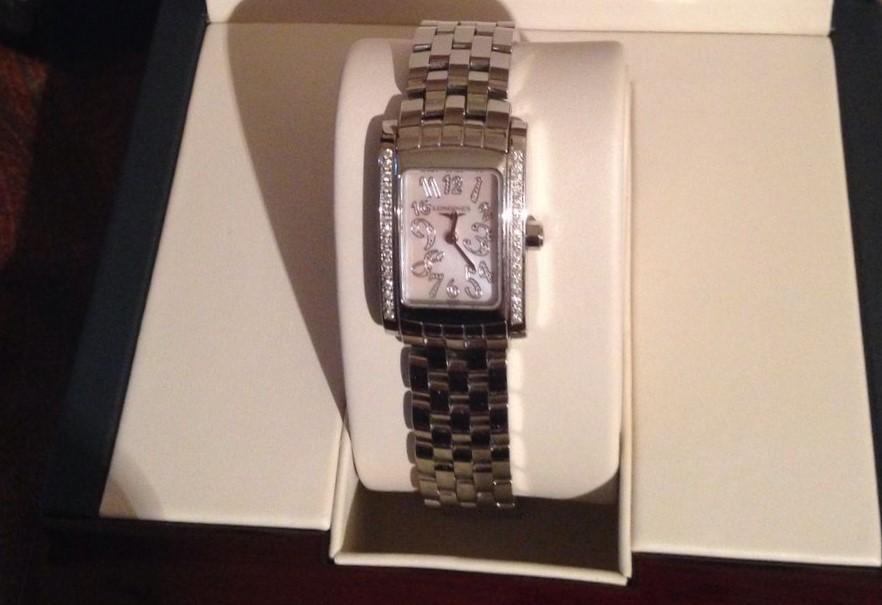 Часы лонжин продать рязань скупка часов