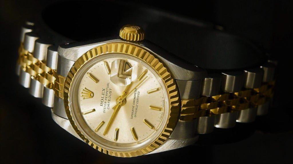 продать часы rolex