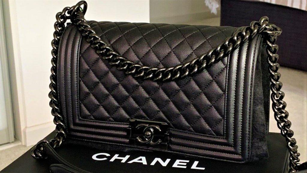 продать сумку Шанель