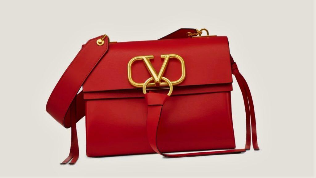 продать сумку valentino