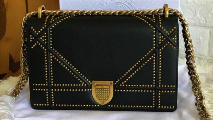 продать сумку Диор