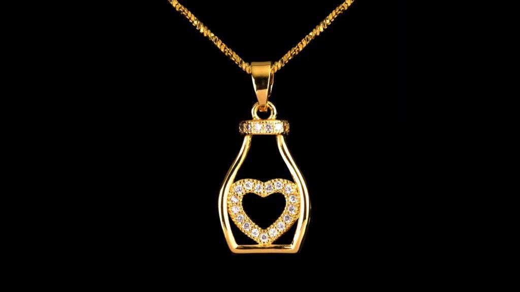 продать золотые украшения