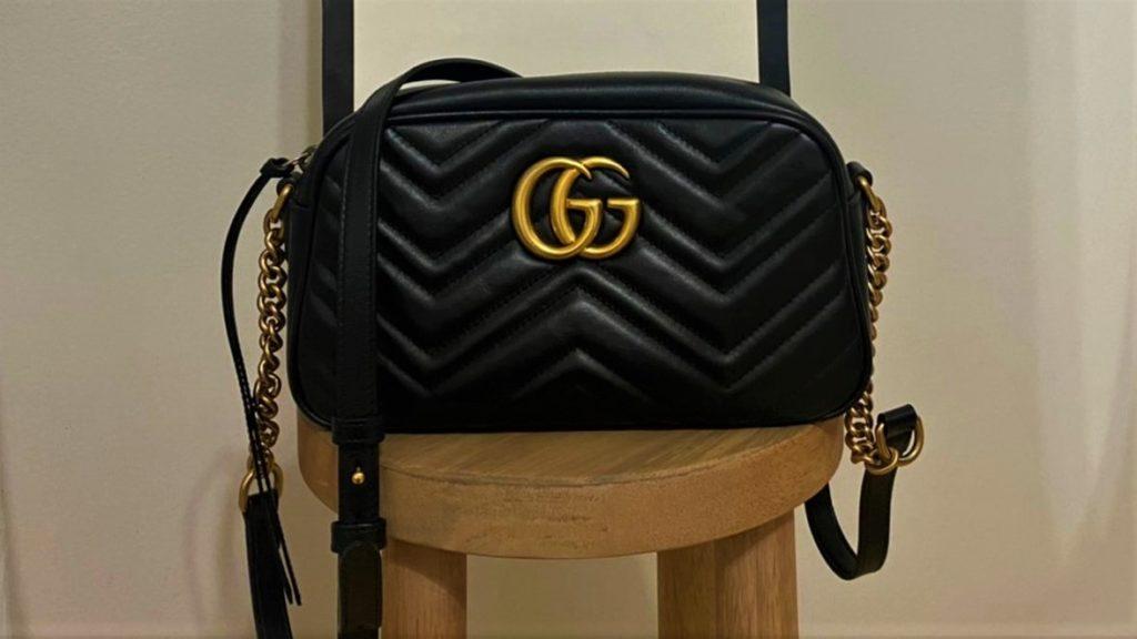 продать брендовую сумку