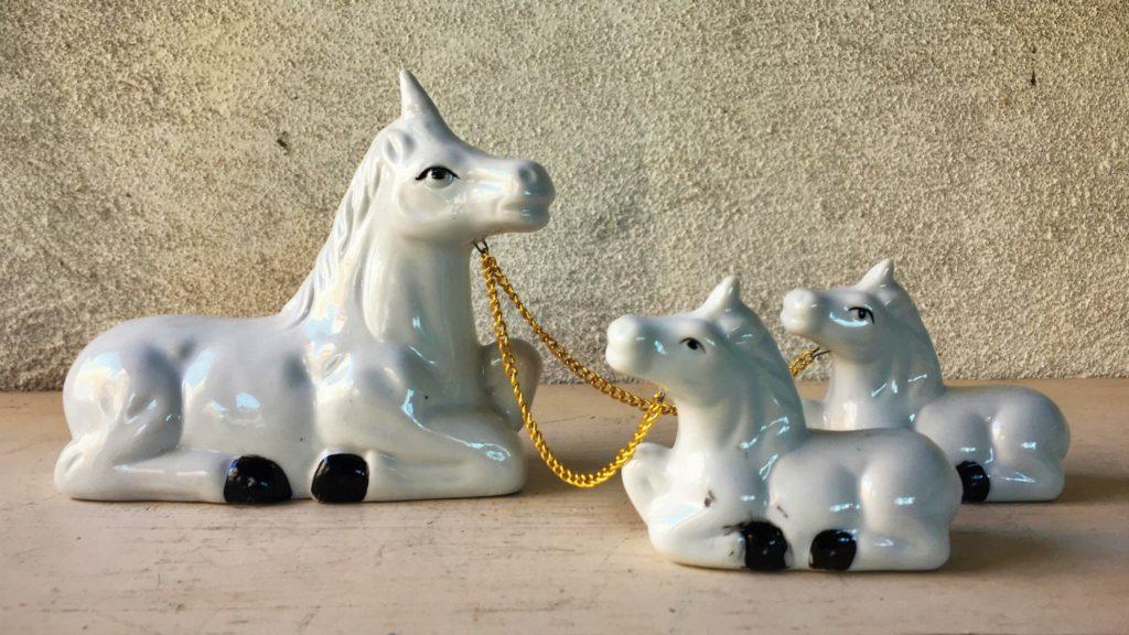 продать фарфоровые статуэтки