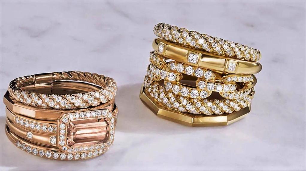 где продать золотое кольцо