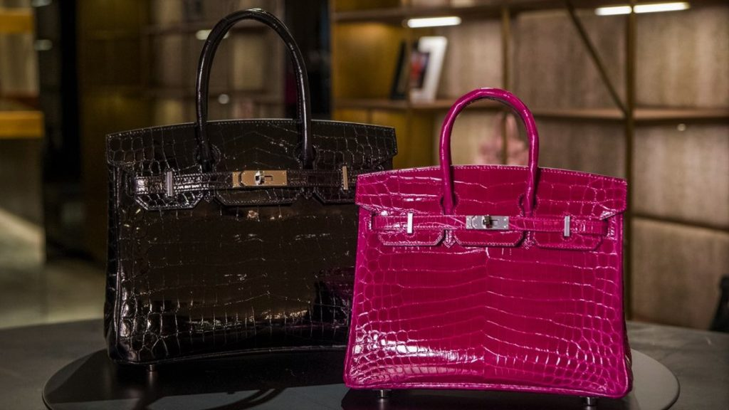 сумки Hermes Birkin