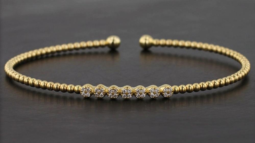 продать браслет с бриллиантами