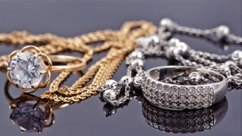 оценка стоимости ювелирных изделий