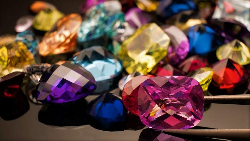 продать драгоценные камни