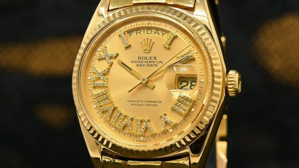 продать Rolex