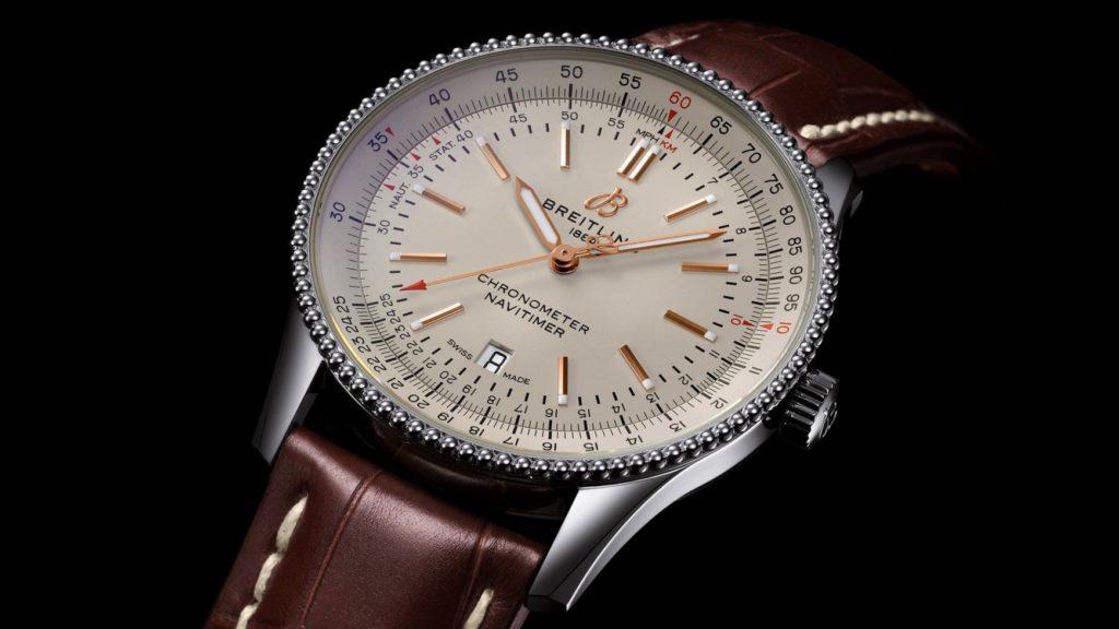 продать часы Breitling